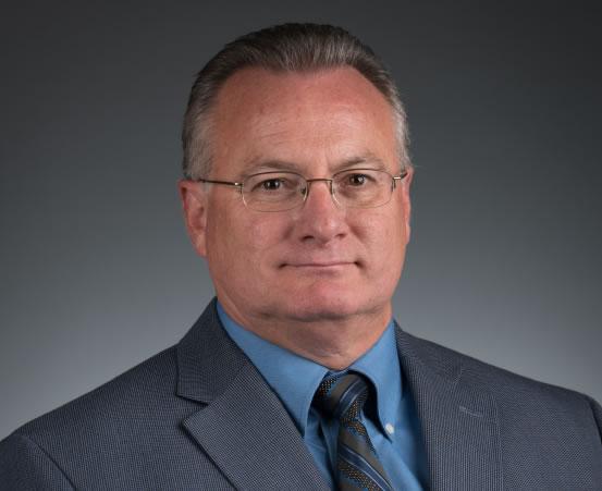 Keith Seay