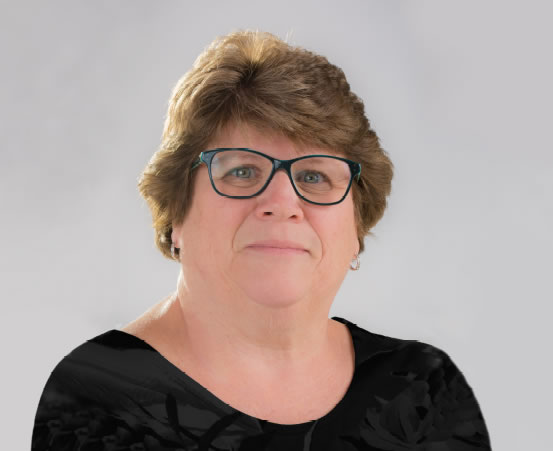 Debbie Ammann