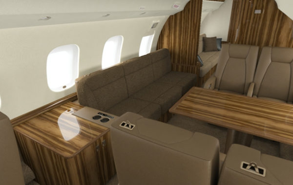 Flying Colours Corp Asia completes first cabin reconfiguration project. Showcasing skills beyond refurbishment and repairs.