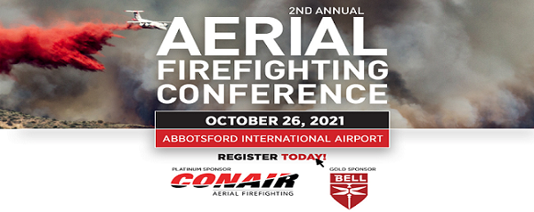 Aerial Firefighting Conference