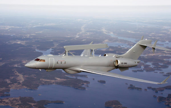 Flying Colours Corp. ramps up specials mission expertise